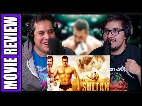 Sultan Full Movie Review | Salman Khan | Anushka Sharma | Aditya Chopra | Review | Discussion