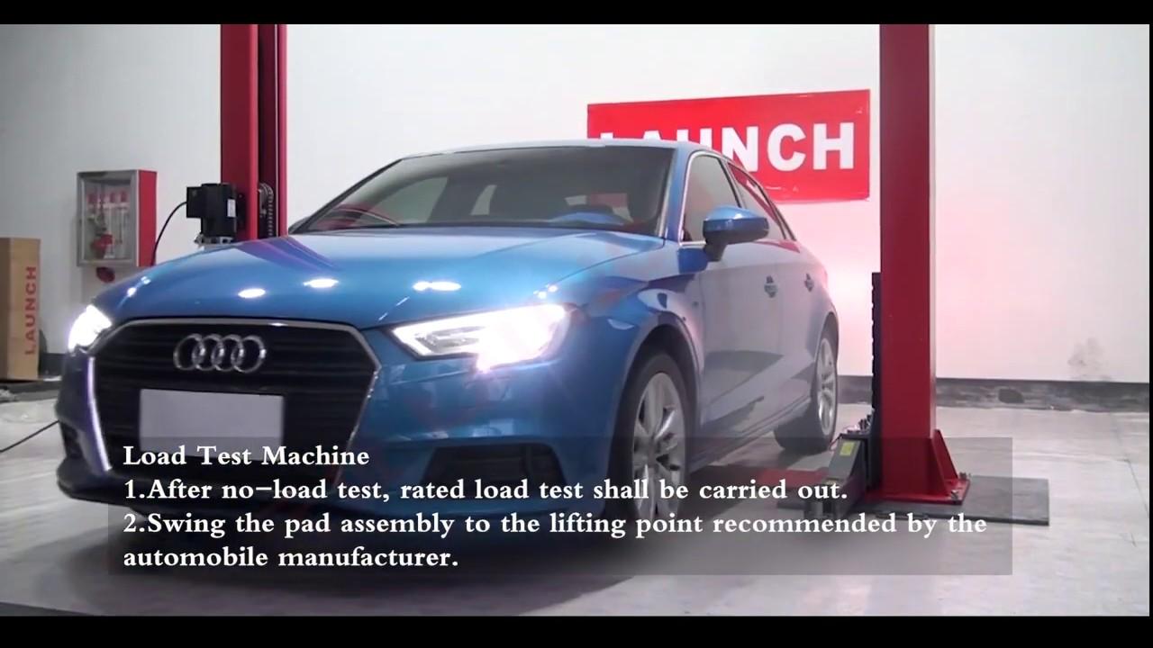 Launch Tech Tlt235sb