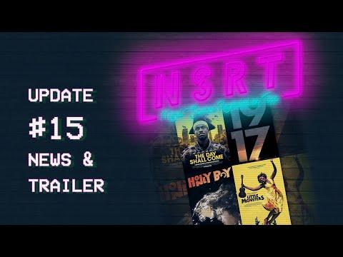 update-#15:-venom-2-+-1917-+-little-monsters-+-mehr!