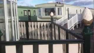 Mum & Dads New Caravan - Riverside Southport