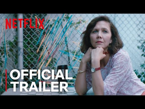 The Kindergarten Teacher trailers