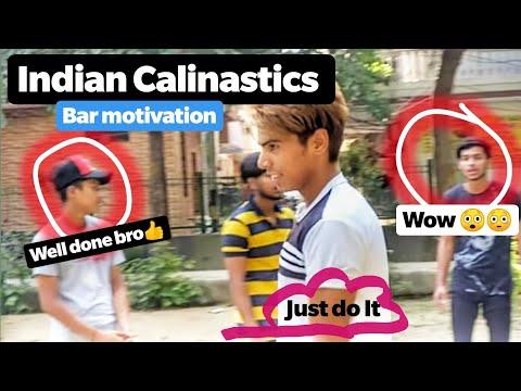 Indian Calisthenics || motivation Training || Gymthenics || Mohit Kumar ||street workout|