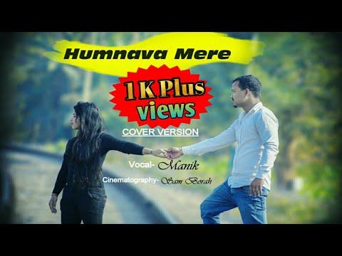 humnava-mere-|-cover-version-|-manik-das-|-jubin-nautiyal-|-adi-&-sumu