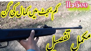 Best Air Rifle For Hunting| Lb600 China Model | Falconry & Hunting