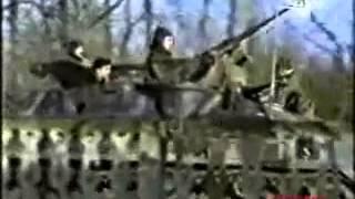 Гражданская война в Югославии  Сербы в боях