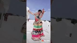 Marwadi dance thumka