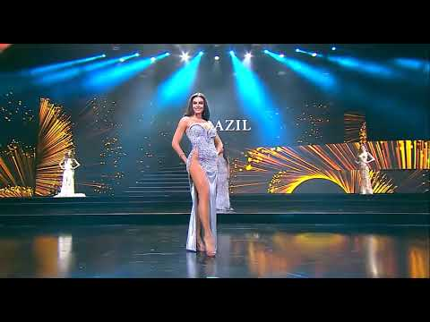 MISS GRAND INTERNATIONAL 2019 PRELIMINARY COMPETITION FULL SHOW HD