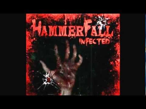Hammerfall - B.Y.H