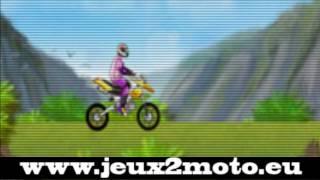 Les meilleurs jeux de moto gratuit en ligne top 100 ( jeux de moto)