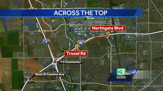 Work continues on I-80 Across the Top project
