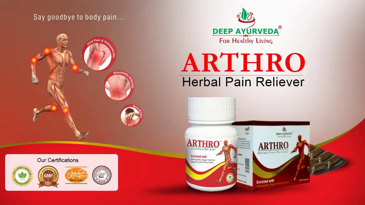 Arthro Joint Remedy