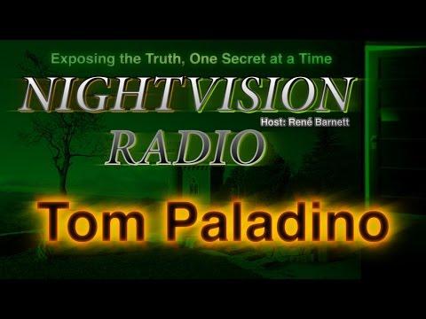 Tom Paladino - NightVision Radio
