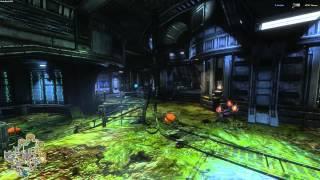 NS2HD[390] - Skulkrush v Team #156 Game 3/4 - Natural Selection 2 Beta
