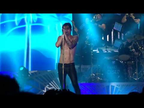 Thumbnail: Panic! At The Disco - LA Devotee (Live in Dallas, TX at Gexa Energy Pavilion July 15, 2016)