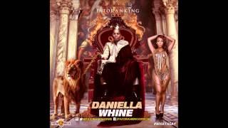 Patoranking - Daniella Whine