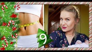 VLOGMAS 9: Co robię by schudnąć?