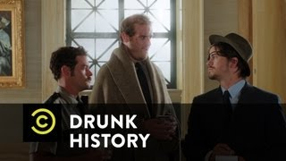 Drunk History - Art Heist
