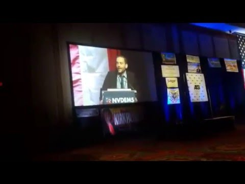 FenyxFX's Broadcast of  Nevada Convention