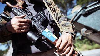 Бои в Донбассе: шесть погибших