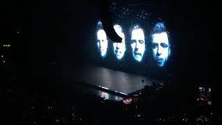 Gambar cover Westlife - Hello My Love Live Birmingham, UK. 23/6/19