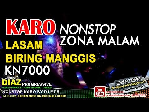 DIAZ 2018 LASAM Nonstop BIRING MANGGIS ZONA MALAM DJ MDR @TG. PURA Bulan 5 DIAZ PROGRESSIVE