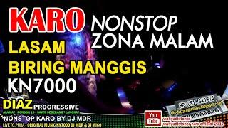 Download Mp3 Diaz Karo Mantul Lasam - Biring Manggis Patam Kn7000 Dj Mdr Diaz Pro