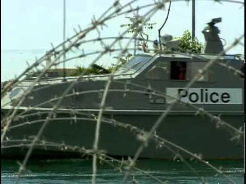 Swiss Army Ship