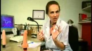 Sexóloga ensina prática de sexo oral