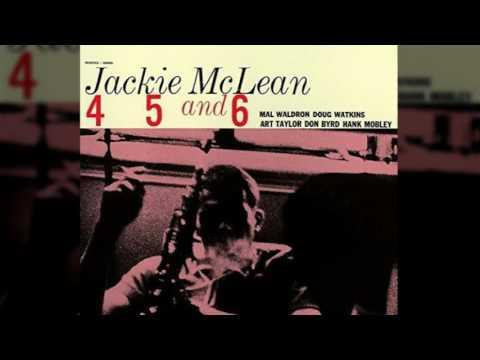 Jackie McLean - Sentimental Journey