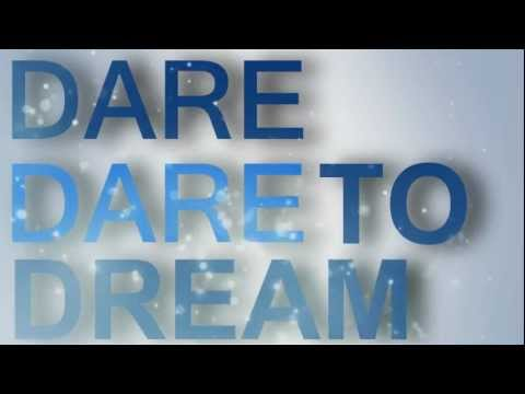 Adam Whittington - Dare to Dream (Official Lyric Video)