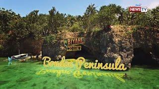 Biyahe ni Drew: Exploring Bondoc Peninsula (Full episode)