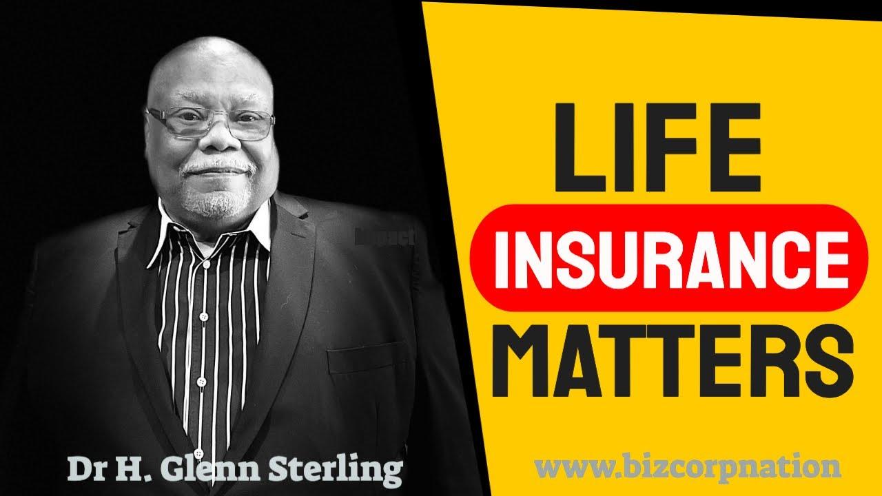 Life Insurance Matters