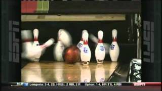 2011 Geico Team Challenge: Doubles: Rash/Bohn vs Weber/Duke part 1