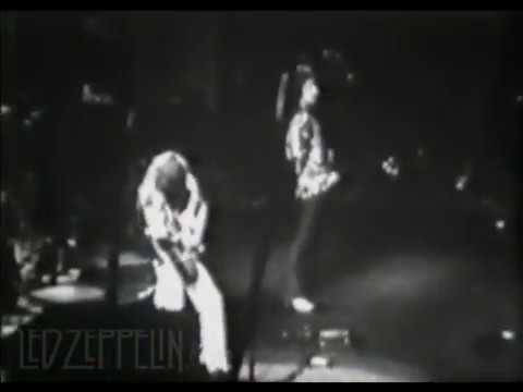 Led Zeppelin - The Song Remains the Same (Live in Los Angeles 1975) (Rare  Film Series)