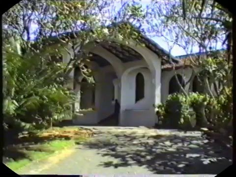 SRI LANKA - 1989 - deel 3 - van Galle naar Beruwela