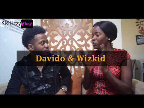 See What Inspired Korede Bello's Melanin Poppin in An Exclusive Interview With Sisilizzy