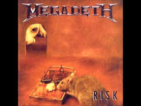 Megadeth - I'll Be There Eb Tuning mp3