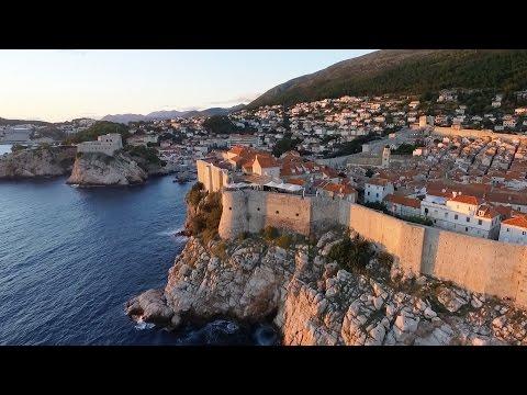 Dubrovnik is EPIC! 🙌 ☀️