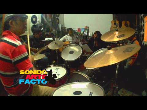 Knockin On Heavens Door (Cover) Sonido Arte Facto thumbnail