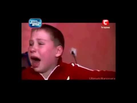 Kid Goes Crazy Over Phantom Forces