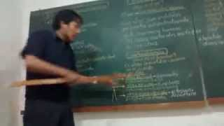 Grupo de estudios Ayllu clase filosofía