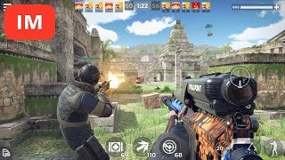 AWP Mode Elite Online 3D Sniper Action Gameplay