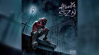 A Boogie wit da Hoodie - Just Like Me (feat. Young Thug) [LYRICS]