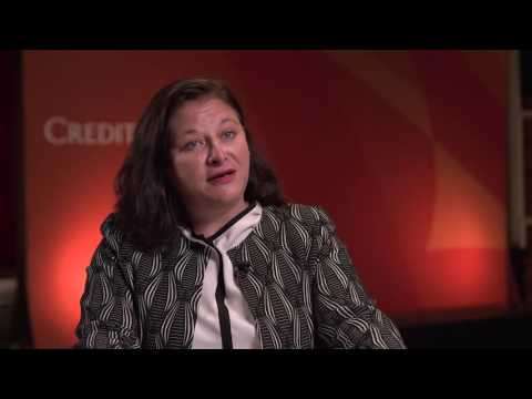 Anja Hochberg: Need to Know – Outlook Switzerland