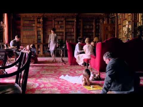Masterpiece | Downton Abbey: Season 5 Episode 8 | Spoiler Alert