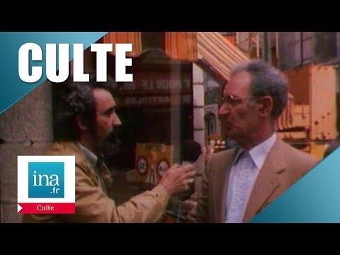 Les micro-trottoirs de Gérard Pabiot, le best of #1 | Archive INA