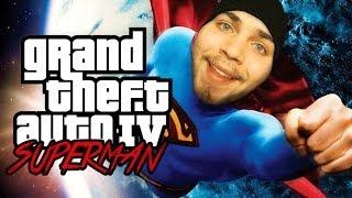 SUPERMAN NA CIDADE