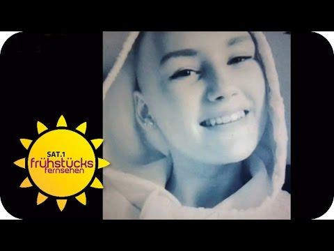 Der LETZTE WUNSCH einer Krebspatientin | SAT.1 Frühstücksfernsehen