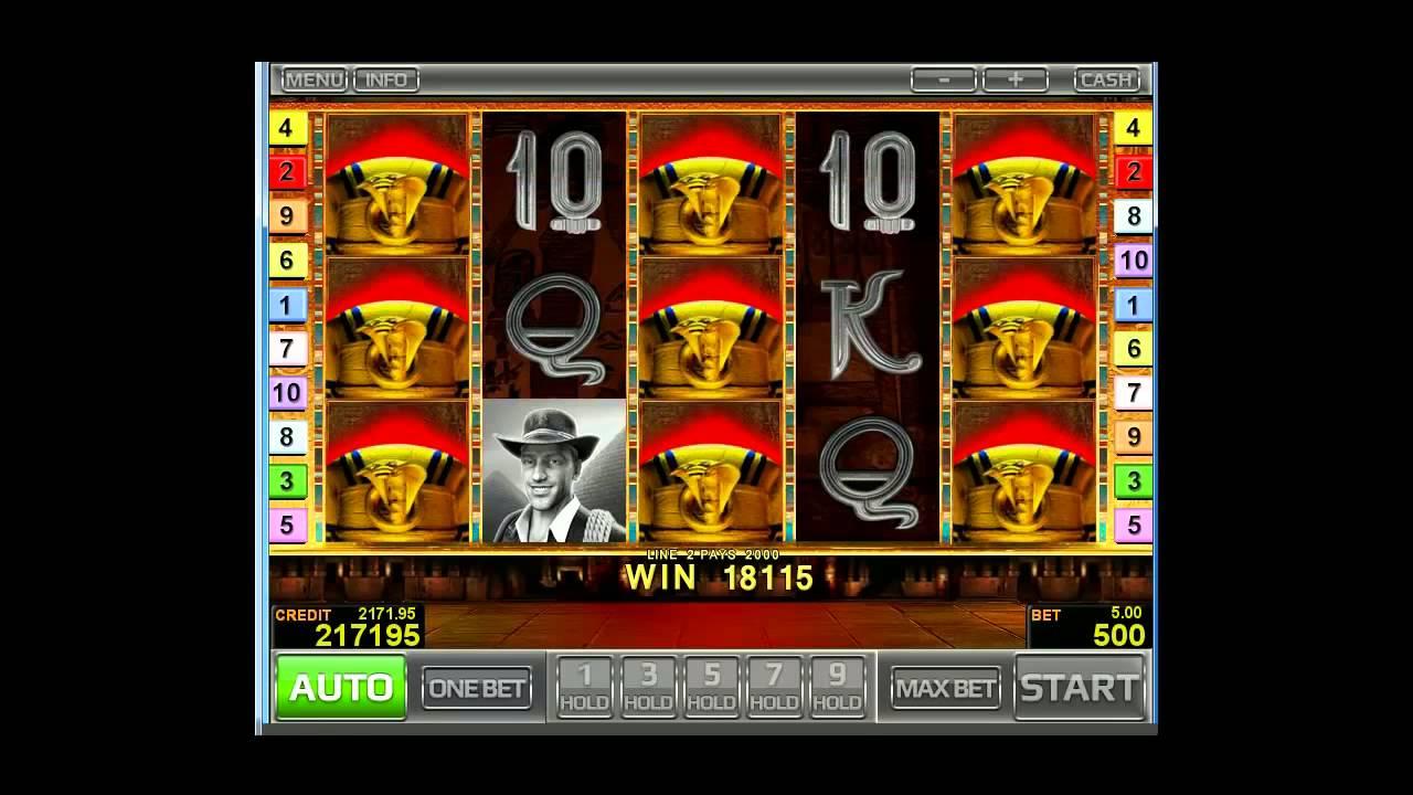 Играть в 5000 обезьянки бесплатно и без регистрации игровые автоматы