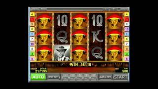 видео азартный клуб Вулкан 777